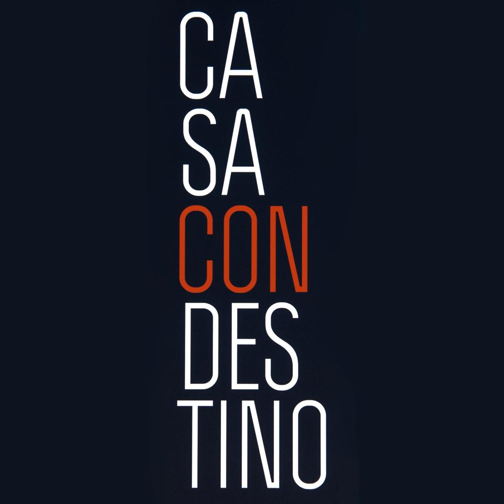 Logo Casa Con Destino