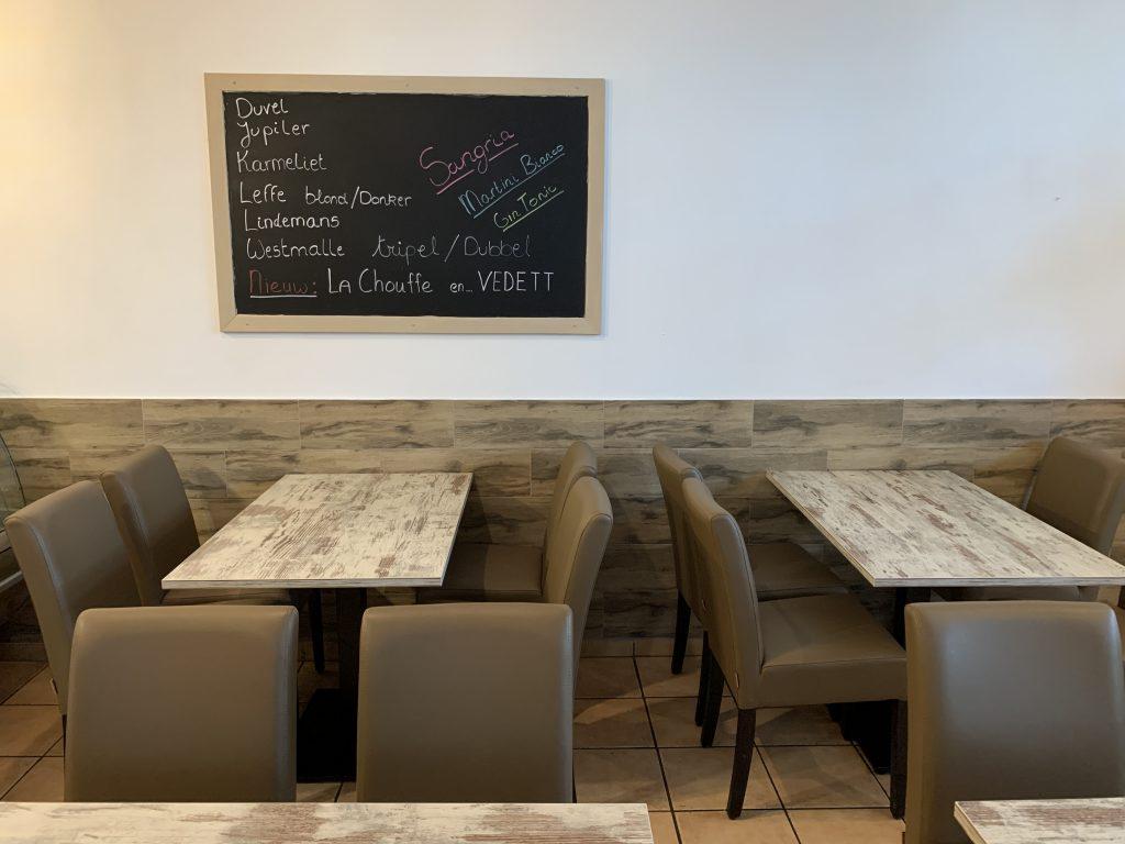 Tia Sara restaurant