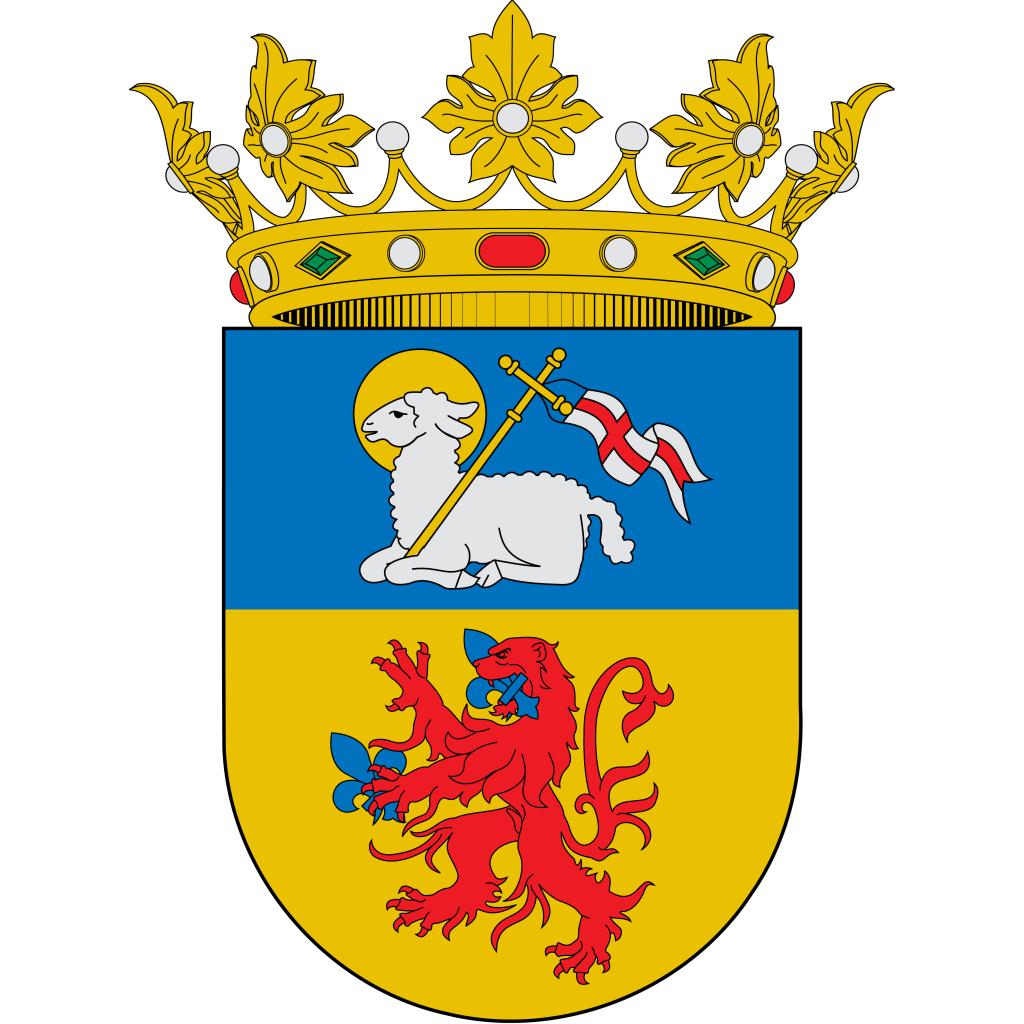 Coat of Arms Alcalalí