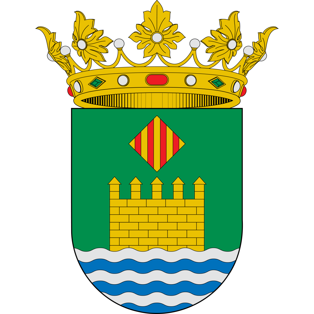 Coat of Arms Benigembla