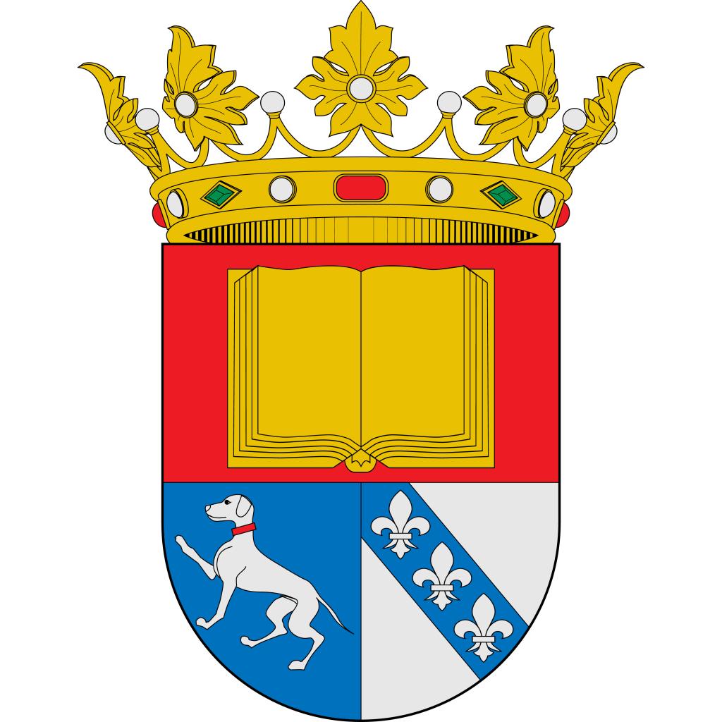 Coat of Arms Lliber