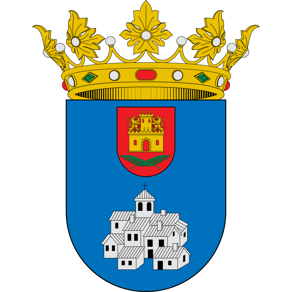 Coat of Arms Parcent