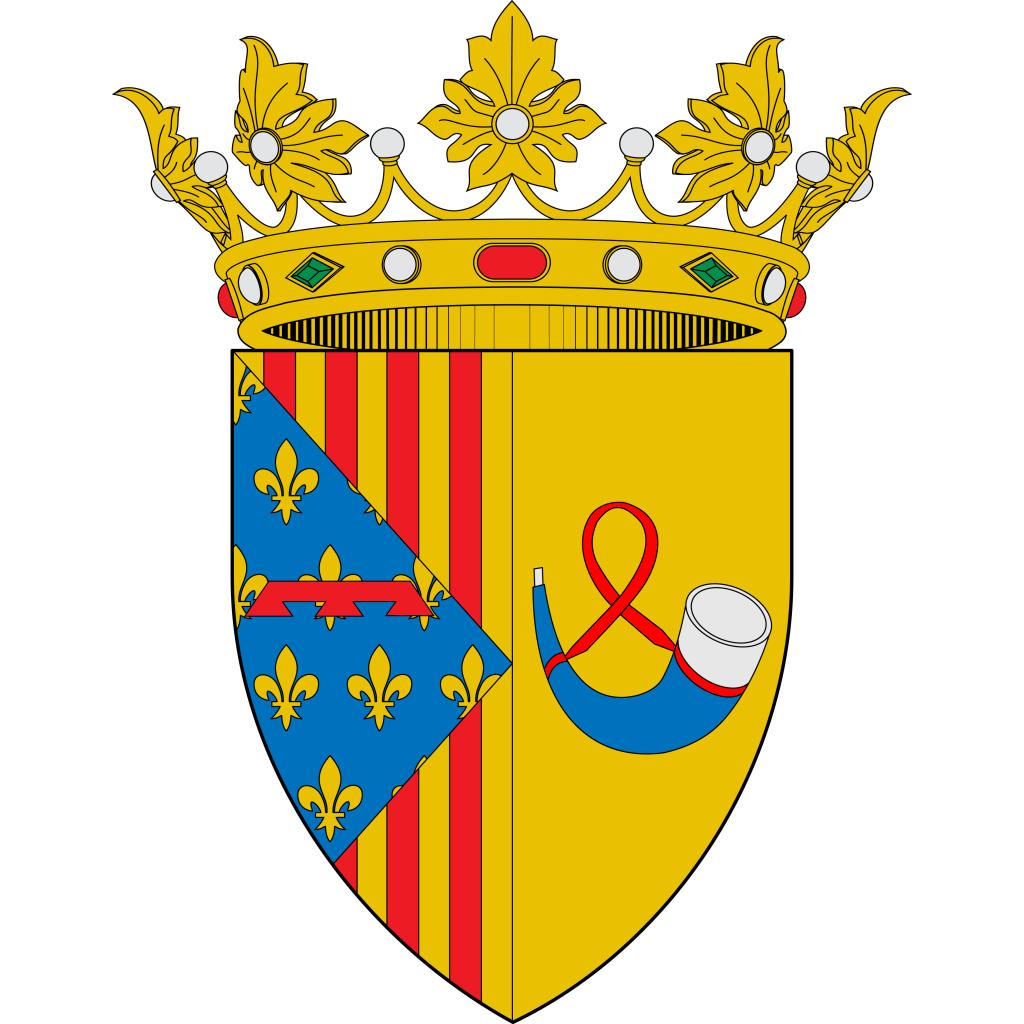 Coat of Arms Senija
